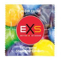 EXS, Bubblegum