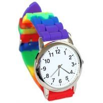 Pride clock