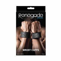 Renegade Bondage Wrist Coffs