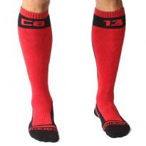 CellBlock 13 Full Throttle socks