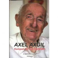 Axel Axgil