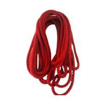 Shoelaces for 20 holes boots
