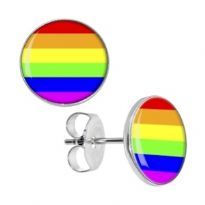 Pride Ear piece