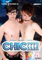 Club HomowareChic Geek