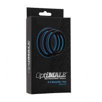 OptiMale 3 C-Ring set Thin
