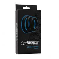 OptiMale 3 C-Ring set Thick