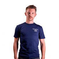 Mister B T-shirt navy