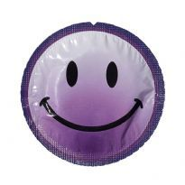 EXS Smiley Condom