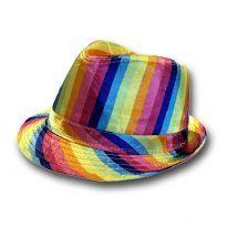 Club HomowareGay Pride Rainbow hat