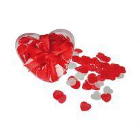 Bathing hearts