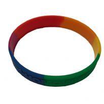 Homowares silicone bracelet