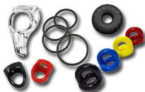 Soft and flexible cock-rings, The largest selection of soft cock rings, Easy to wear cock rings that give hard erection, Cock rings give stronger erection, Enhance sexual stamina with a cock ring