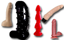Safe and sexy dildos for anal sex, Best selection of dildos for gay men, Anal pleasures start with a good dildo, Fill your butt with a comfortable sex toy