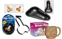 Naughty kitchen equipment, Naughty kitchenware, naughty baking
