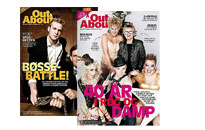 Magazines for gay men, Gay magazines at great price,