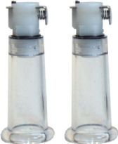Mister B Tit Cylinders