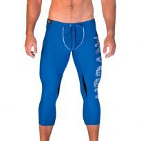 Mr B WeHo Tights Blue