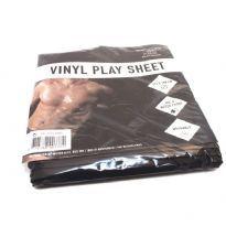 Mister B Vinyl Playsheet