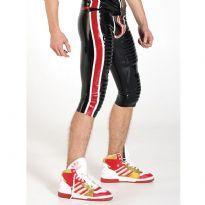Mister B Rubber Football Shorts