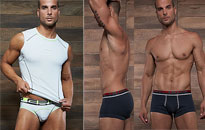 Comfortable sports underwear, Sexy tank tops for guys, Great looking sports underwear