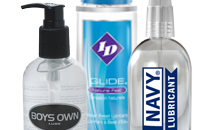 Lubes for comfortable anal sex, Lubricants for anal sex, Lubes for great anal experience, Anal sex is great with good lube